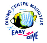 Link zum Easy Dive Diving Center, Mauritius